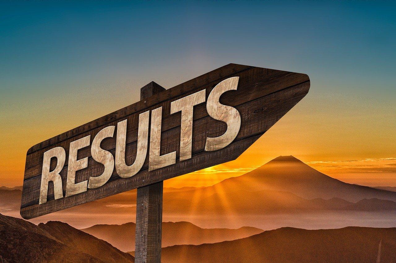 result, balance sheet, follow