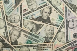 us dollars, american, background